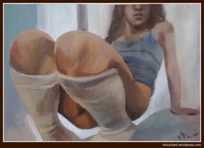 Veronica Bouchard