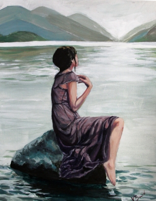 Solemn Lake