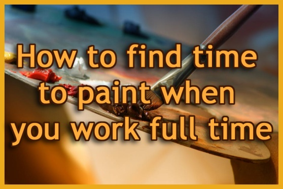paintfulltime