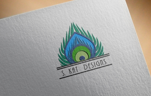 SKDesign Art Deco Logo