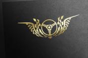 A Racing inspired logo