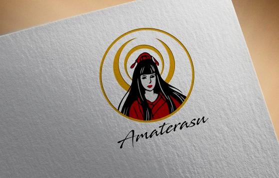 Amaterasumockup