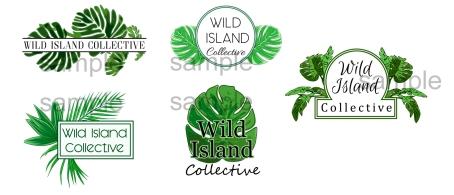 wild island concepts